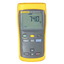 EW-91500-04 Fluke 50-Series II (Model  51) Thermocouple Thermometer with Single Input
