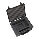 RK-93201-25 Fluke Calibration 1586-CASE, Carrying Case for use with 1586A Precision Temperature Scanner and HI-CAPACITY Modules