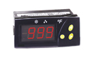 Thermocouple Temperature Controller, Type K and J, 230V, °F (TCS-4020)