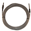 Digi Sense Deep Wtr Soil Therm Probe Phono Plug 2 L 1 4 Dia 50Ft Pvc Flx Cable - 93823-00