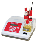 EW-94101-00 Aquamax Coulometric Karl Fischer Titrator