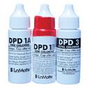 LaMotte Chlorine test kit Tests kit 100  (Representative photo only)