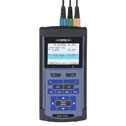 Representative photo only WTW Multi 3420 Multiparameter Meter Only