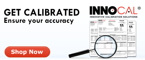 Ensure the Accuracy of Your Equipment With Davis Instruments' Calibration Services