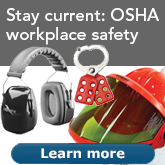 Enhance workplace safety
