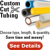 Custom Cut Tubing Services