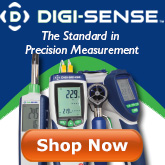 Digi-Sense test and measurement instruments