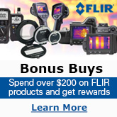 Flir special offer- limited time only
