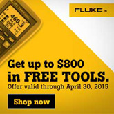 Fluke special offer- limited time only