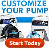 Masterflex Peristaltic Pumps