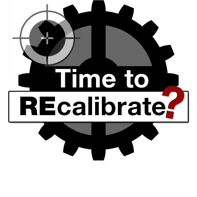 RE-Calibration