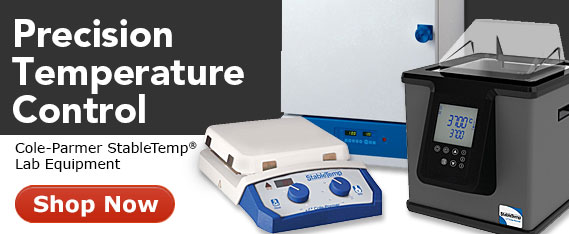 StableTemp- precise temperature control and economical lab equipment