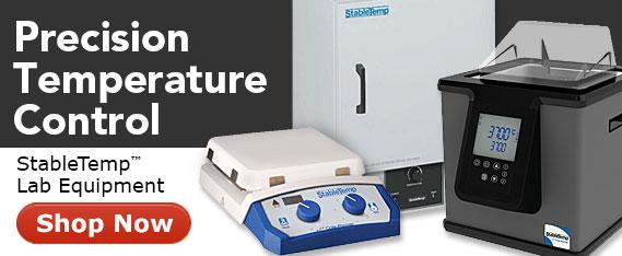 StableTemp Lab Equipment