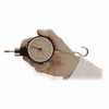 Push Pull Force Gauge 20 X 250 Lbs Capacity (Representative photo only)