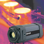 Automation Thermal Imagers