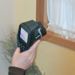 Building Industry Thermal Imagers