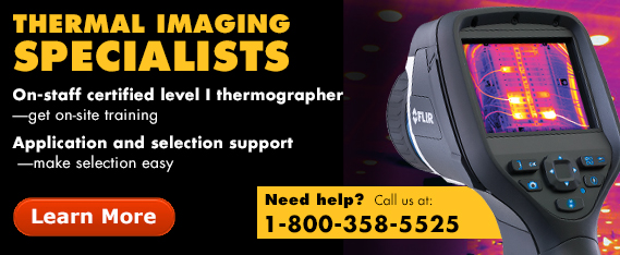 Thermal Imaging Experts