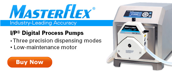 Masterflex I/P Digital Process Pump