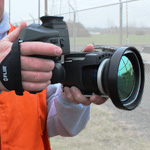 Industrial Thermal Imager