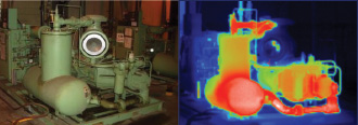What is Thermal Imaging, or Infrared Thermography?