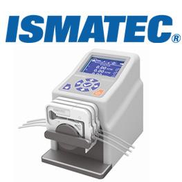 Ismatec Reglo Independant Channel Control (ICC)