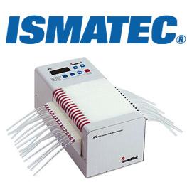 Ismatec Low-Flow High-Accuracy Pumps