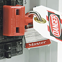 Lockout/Tagout for Environmental Health and Safety