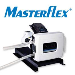 B/T Series Masterflex peristaltic pump, highest flow rate