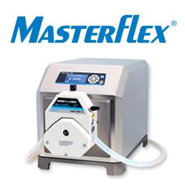 I/P Series Masterflex peristaltic pump, powerful systems