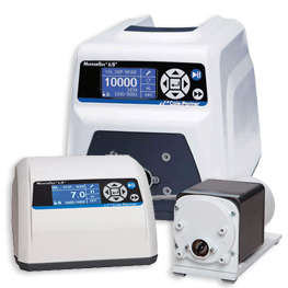Masterflex peristaltic pump components - drives