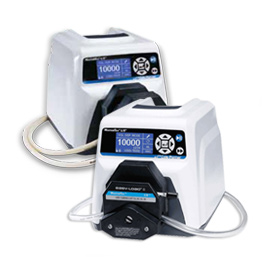 Masterflex peristaltic pump components - full systems