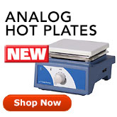 Cole-Parmer Advanced Hot Plates