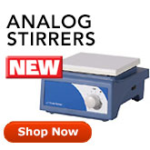Cole-Parmer Advanced Analog Stirrers
