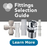 Help in selecting the fitting that you need