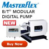 NEW Masterflex B/T Modular Digital Pump