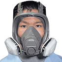 Respirators for Environmental Health and Safety