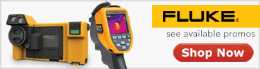 Shop Fluke Thermal Imagers