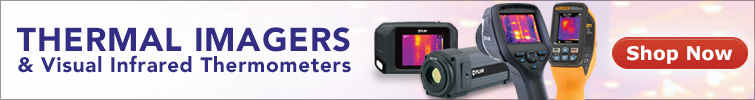 Shop Thermal Imagers